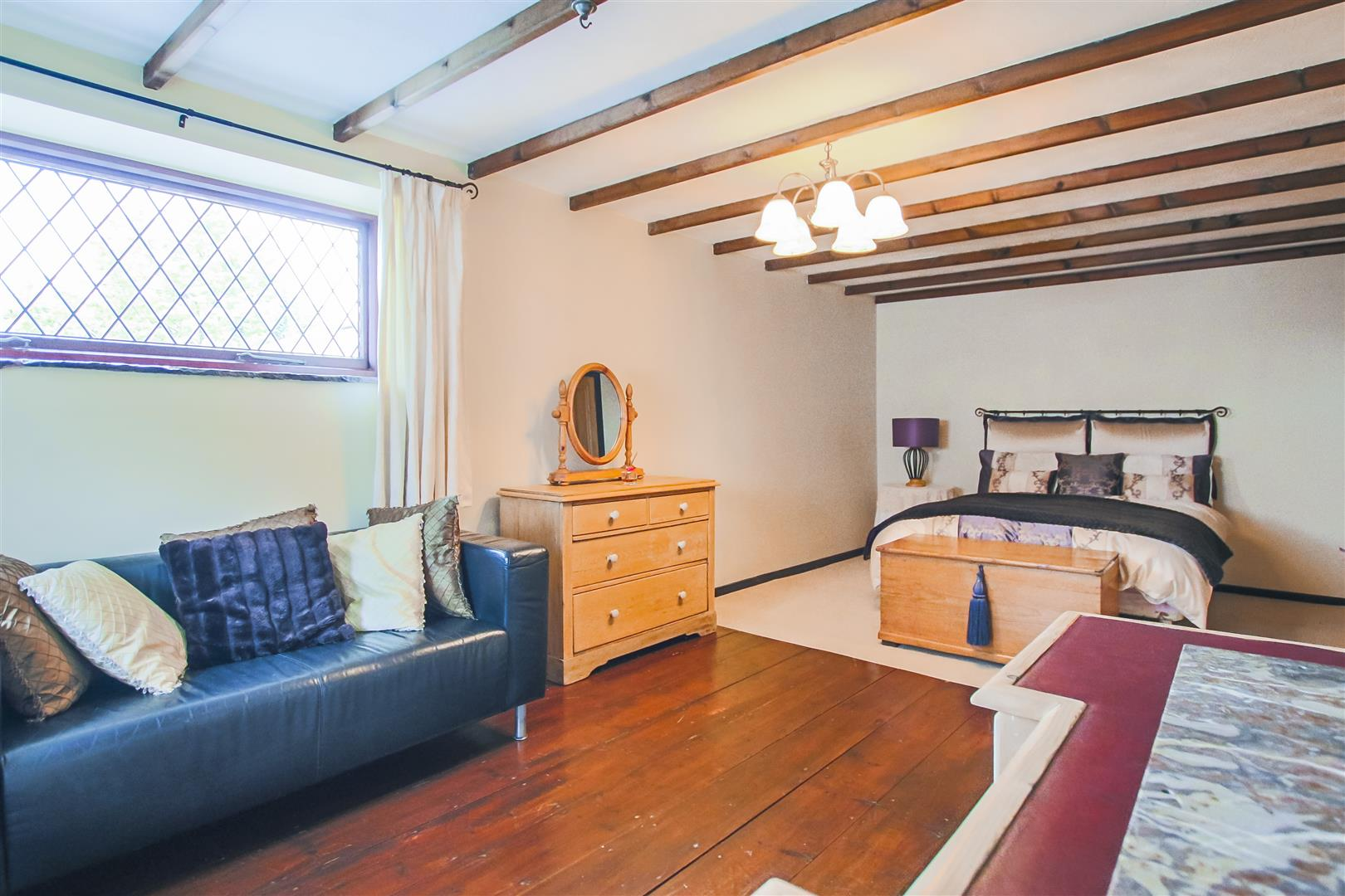 5 Bedroom Barn Conversion For Sale - Image 44
